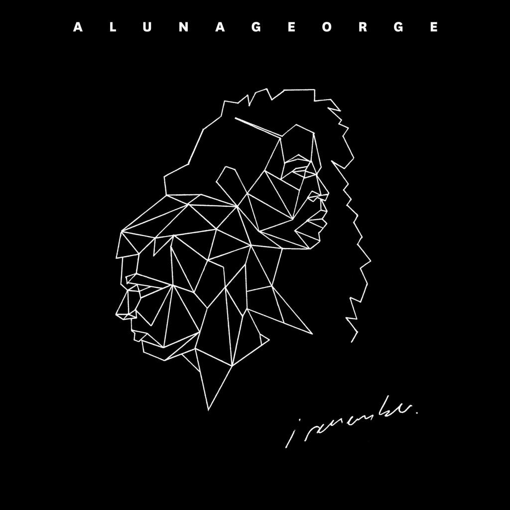 «I Remember» d'AlunaGeorge (et c'était pas mal)