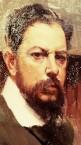 Autoportrait de Sorolla, 1904, Madrid, musée Sorolla