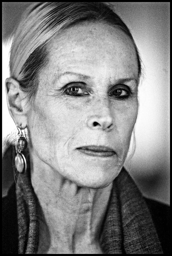 [Interview] Carolyn Carlson «Seule la renommée demeure»