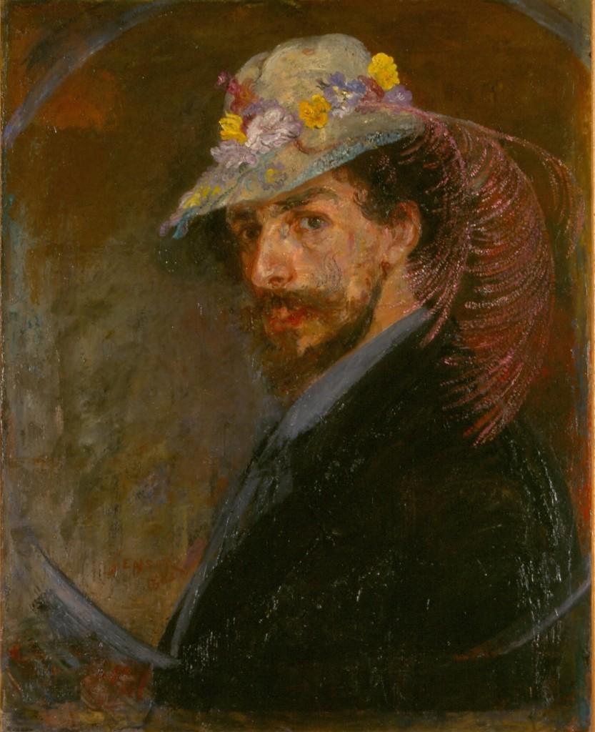 Ensor et Spilliaert : les deux peintres d'Ostende à l'honneur