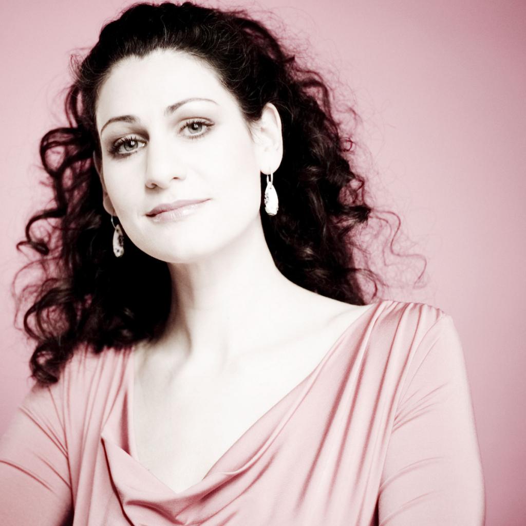 Anja Harteros, une divine Tosca