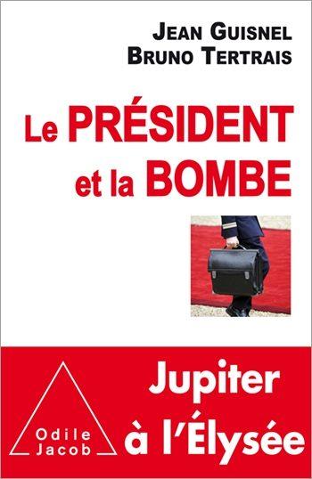 [Interview] Le Prix Brienne du livre géopolitique de l'année pour Jean Guisnel et Bruno Tertrais
