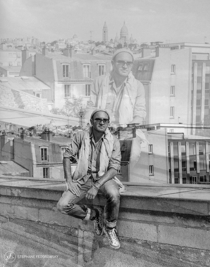 [Interview] Lionel Bensemoun : «J'ai nommé ce lieu le Consulat, parce que je veux que ce soit une vitrine du monde de demain»