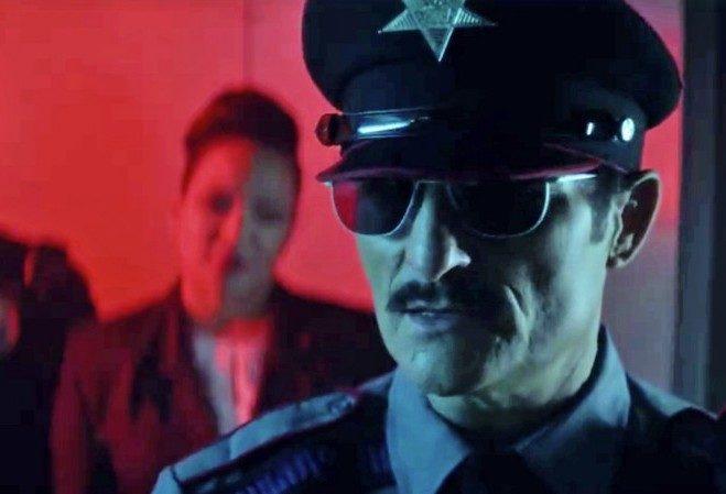 A l'Étrange Festival, on a vu «Officer Downe», sympathique délire signé par un membre de Slipknot