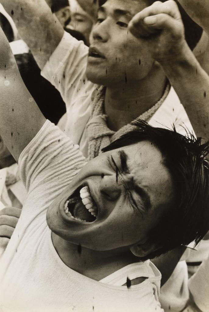 Provoke : l'art japonais de s'engager par l'image