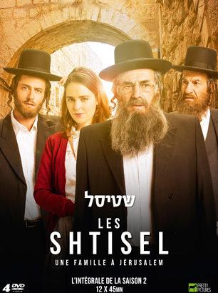 [Coffret Dvd] Les Shtisel reviennent pour une deuxième saison émouvante