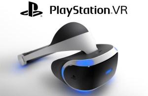 Sony Playstatio VR