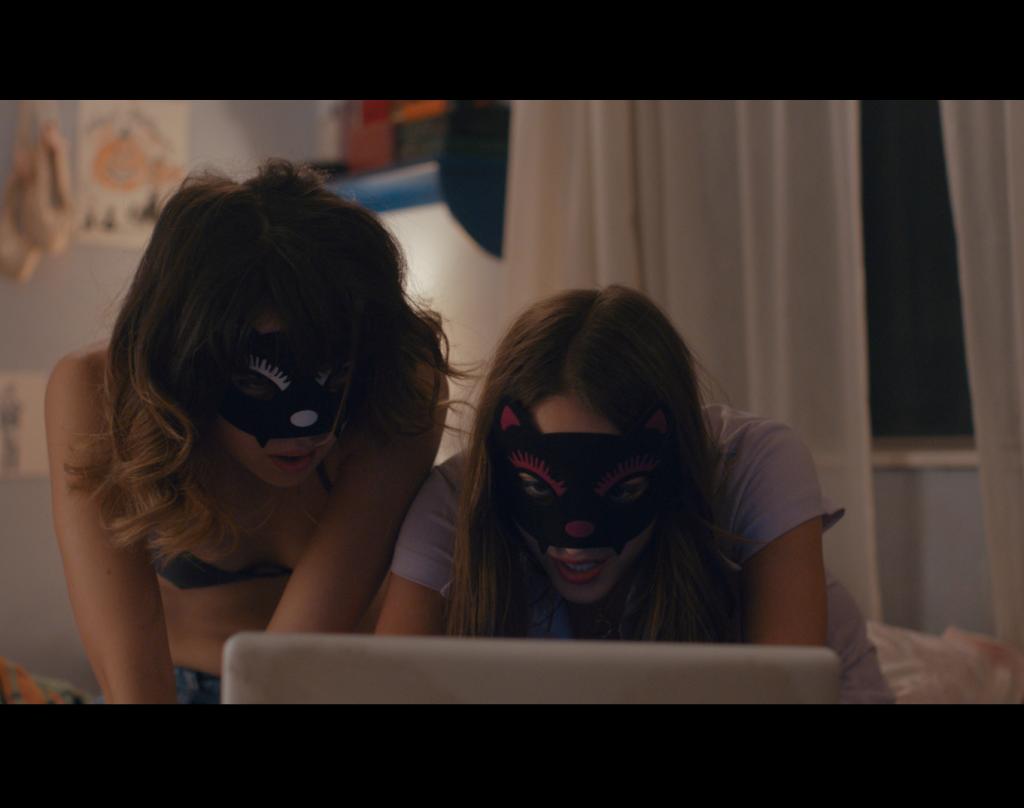 [Deauville, Jour 7] Crise identitaire, mannequinat en ligne et flics ripoux à l'écran