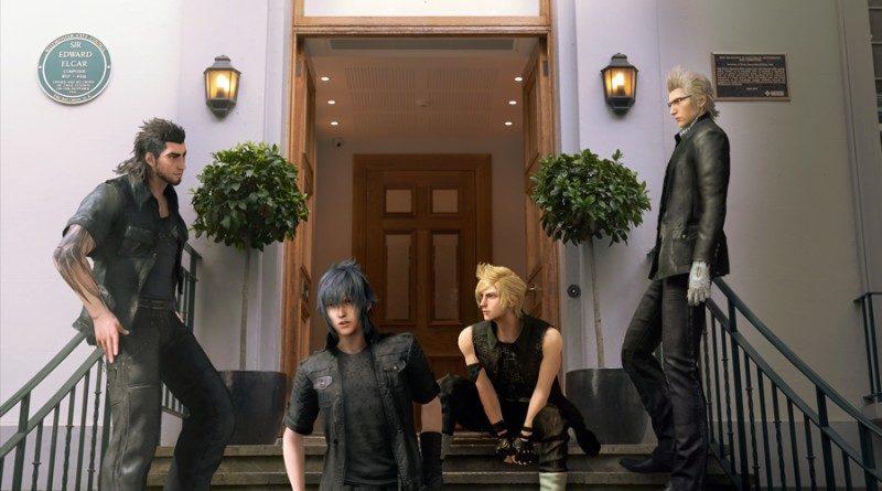 La bande-son de Final Fantasy XV sublimée par le London Philharmonic Orchestra !