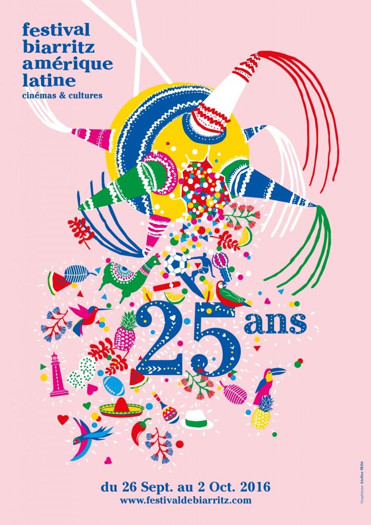 [Festival Biarritz Amérique latine] Concert exceptionnel du musicien colombien Yuri Buenaventura