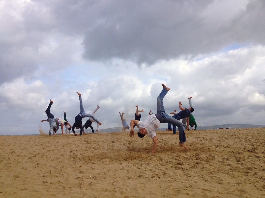 Gagnez 2×2 places pour «Halka», le nouveau spectacle du Groupe Acrobatique de Tanger à la Villette le 30 septembre