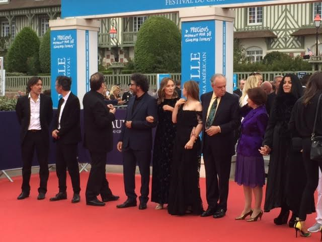 [Deauville; jour 1] Une ouverture glamour avec Chloë Grace Moretz et Diane Kruger