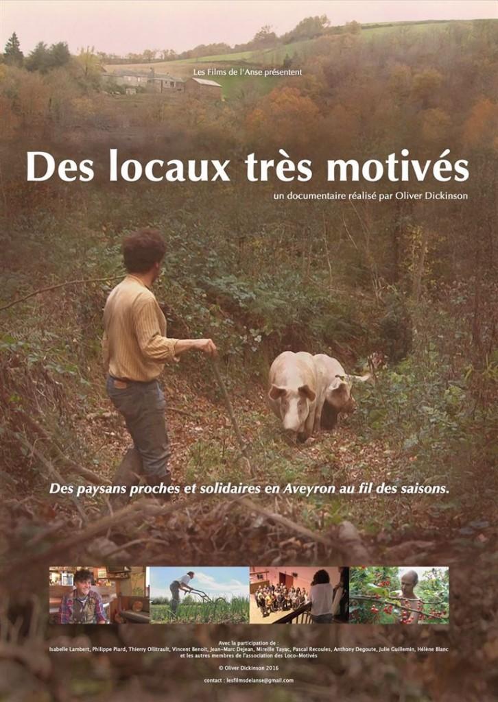 [Critique] du film « Des locaux très motivés » documentaire amoureux d'agriculture locale bio