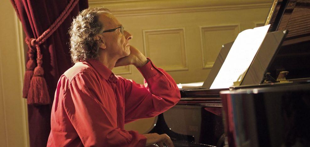 [Interview] François-René Duchâble : « Je suis aujourd'hui un pianiste heureux ! »