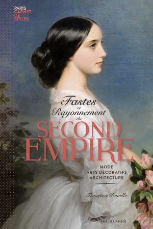 Carnet de style « Fastes et rayonnement du Second Empire »