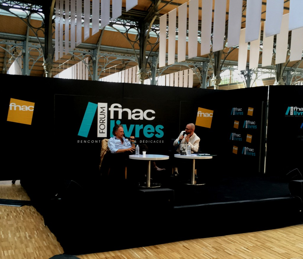 Rencontre fnac lille