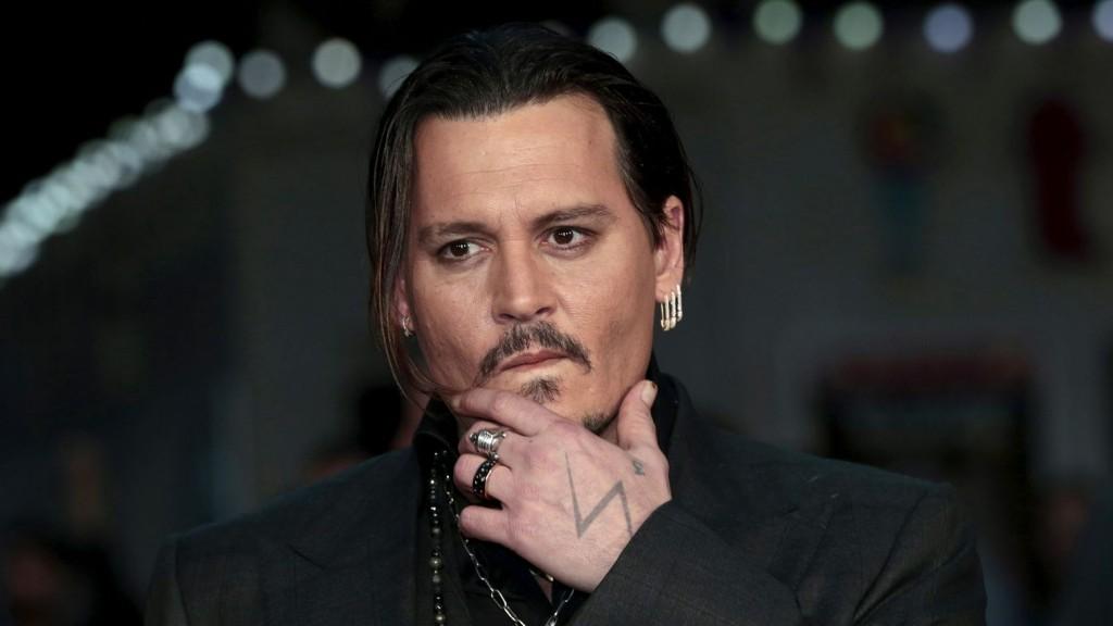 Rivalités East Coast/West Coast : Johnny Deep au casting