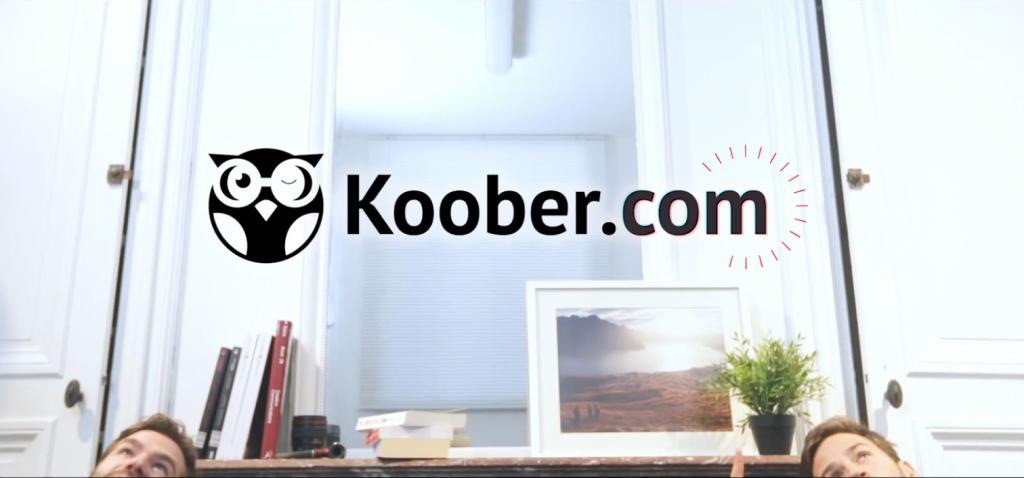 [Interview] Alexandre Bruneau nous parle de Koober, un reader's digest business, profond et 2.0