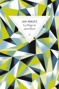 «La neige de saint Pierre», une fable étrangement inquiétante de Leo Perutz