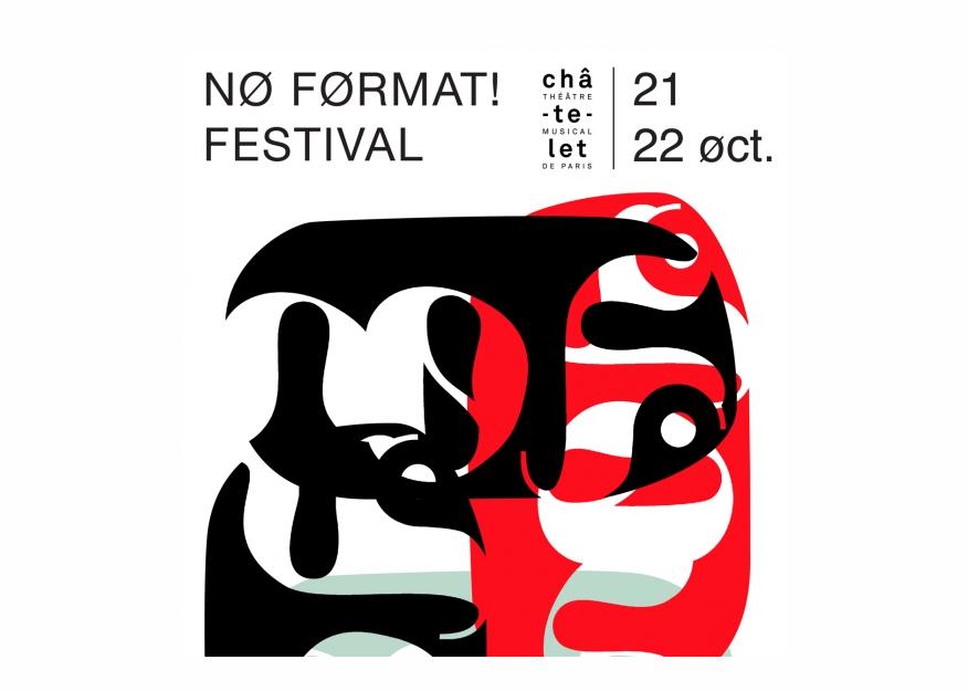 [Interview] Laurent Bizot parle de la programmation du Nø Førmat festival qui a lieu les 21 et 22 octobre 2016 au Châtelet