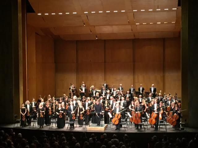 [Live-Report] Stravinsky-Beethoven-Sibelius au Théâtre des Champs-Elysées, l'audace de la simplicité