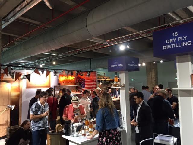 [Live-Report] Le Whisky Live, 15 000 m² de spiritueux aux docks de Paris