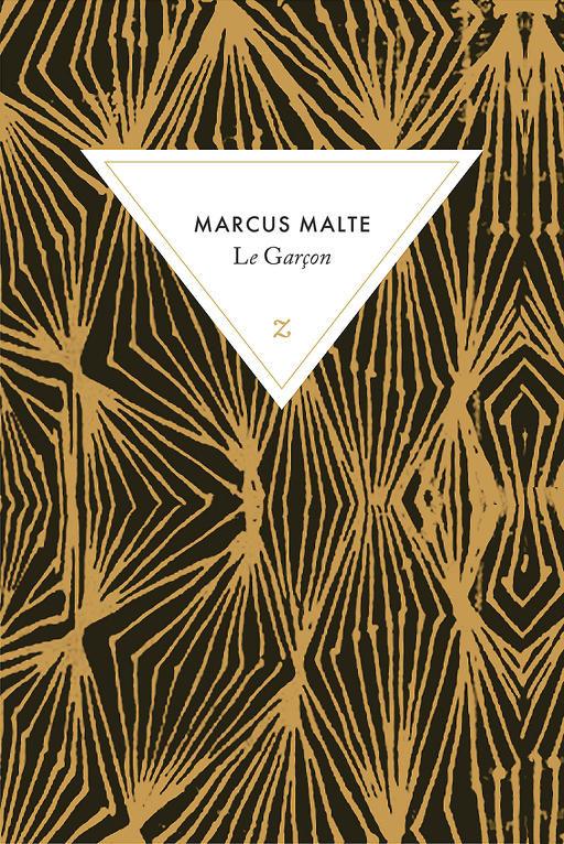 Le Prix Femina décerné à Marcus Malte
