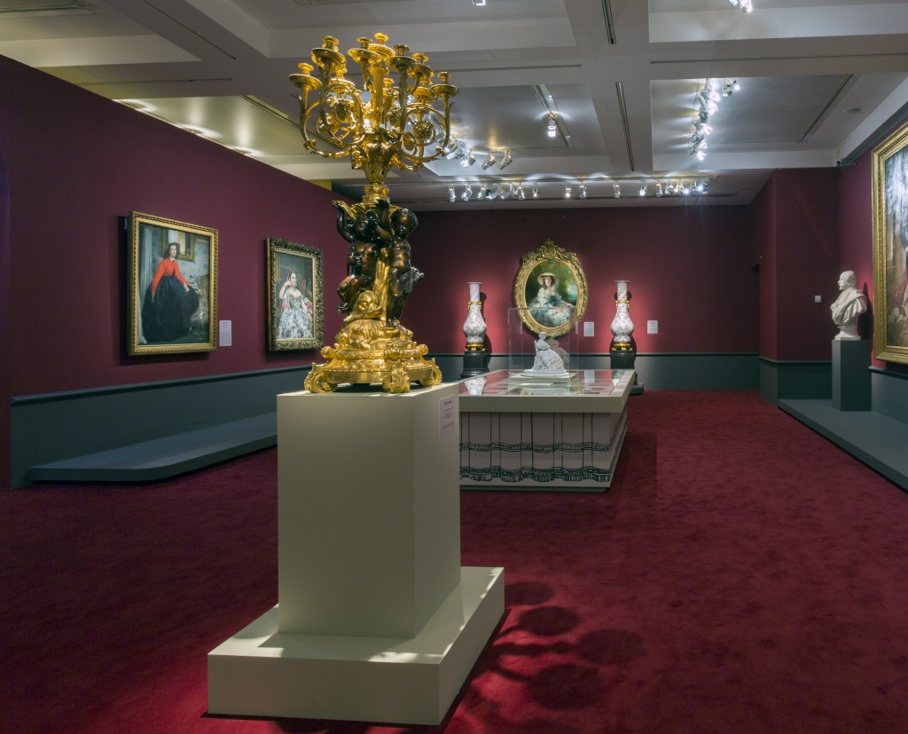 Spectaculaire Second Empire au Musée d'Orsay : une exposition qui porte bien son nom