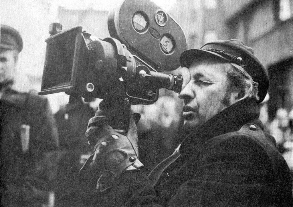 Décès d'Andrzej Wajda, disparition d'un réalisateur engagé