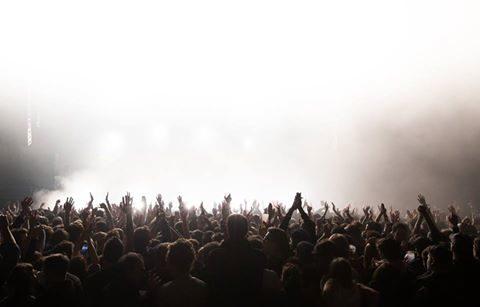 [Live Report] Pitchfork- jour 3 : La joie de vivre selon le beat
