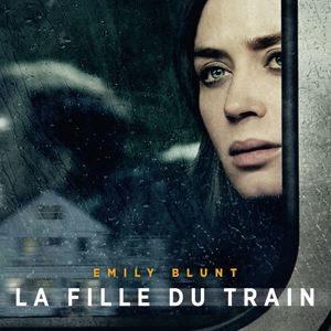 Gagnez 5 places pour le film «La Fille du Train» et 5 livres «La Fille du Train» de Paula Hawkins