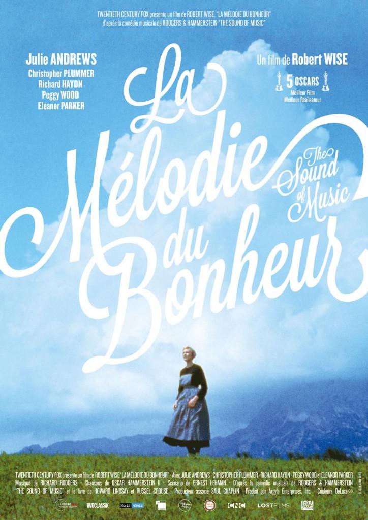La Mélodie du Bonheur: Reprise d'une comédie musicale légendaire