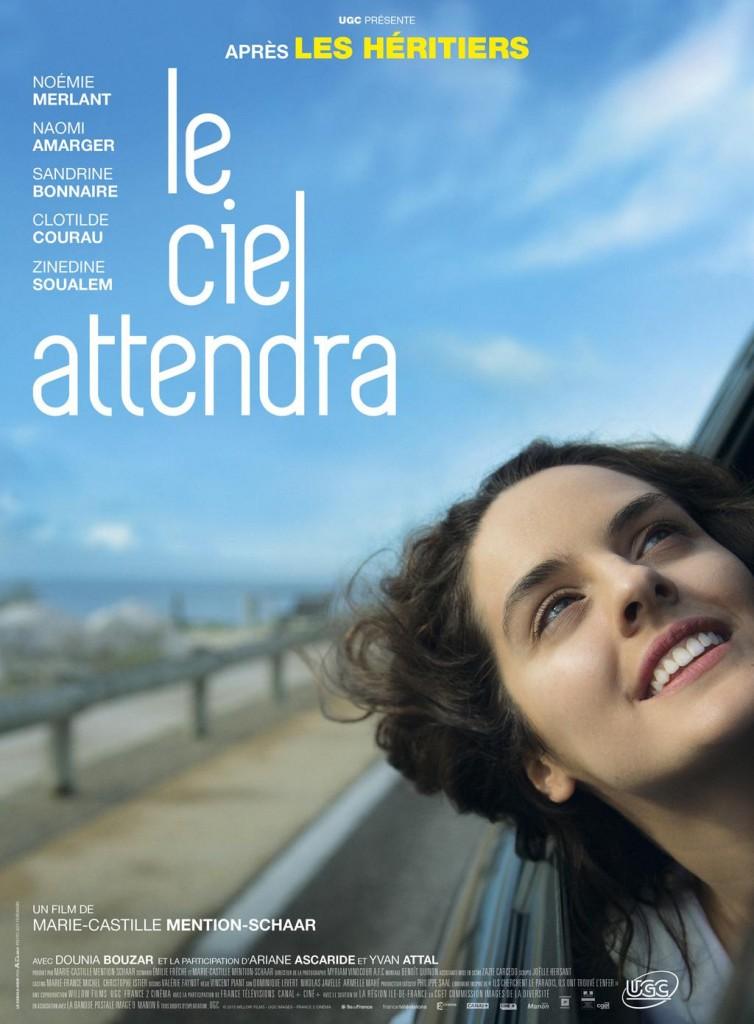 [Interview] Sandrine Bonnaire, Marie-Castille Mention-Schaar, Emilie Frèche, Noémie Merlant et Dounia Bouzar pour Le Ciel Attendra