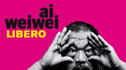 « Libero », rétrospective emphatique d'Ai Weiwei au Palazzo Strozzi de Florence