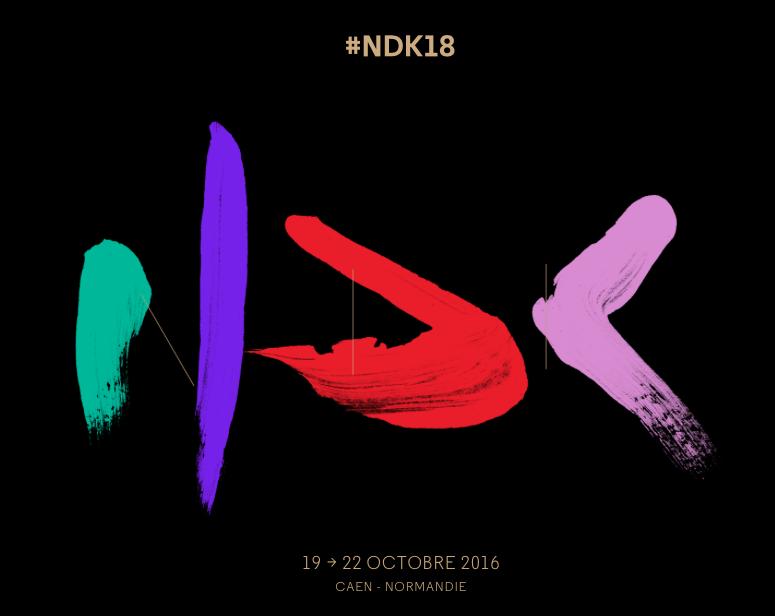 Live Report – Caen, épicentre des cultures numériques pour le Nordik Impakt