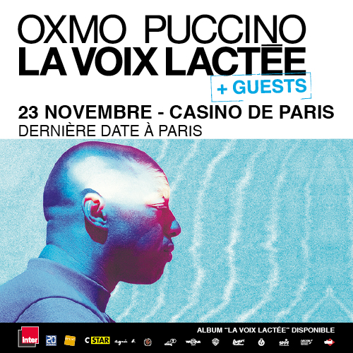 Oxmo Paris