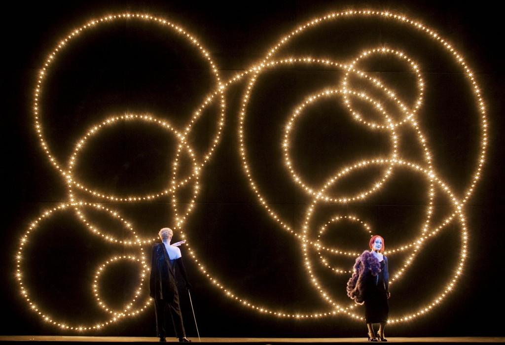 L'Opéra de quat'sous, un vertige expressionniste