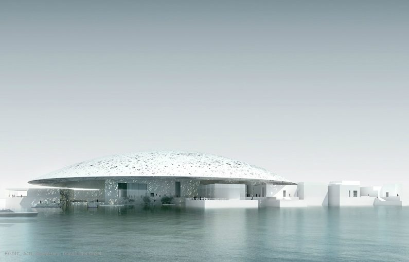 La parité pour la direction du Louvre Abu Dhabi !