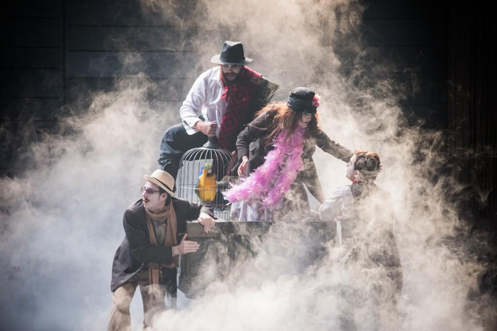 L'ombre de Venceslao plane sur l'Opéra de Rennes