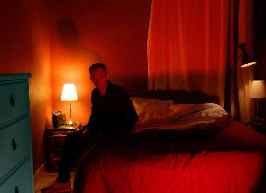 [Festival d'Automne] Rencontre avec Rodolphe Congé