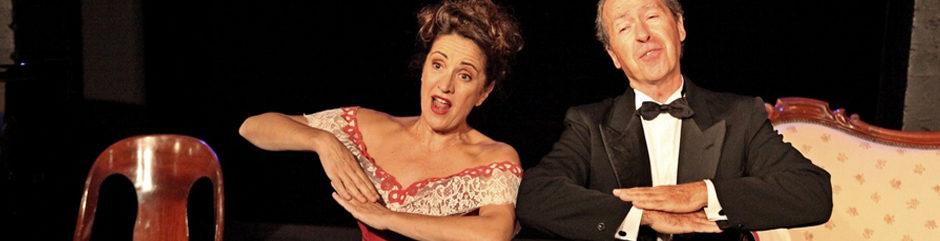 « Les Jeux de l'amour et d'Offenbach » : gloire au maître de l'opérette !
