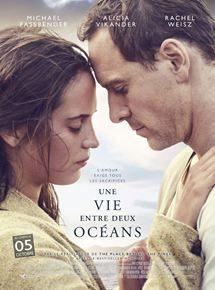 [Critique] «Une vie entre deux océans», mélo réconfortant avec Michael Fassbender et Alicia Vikander