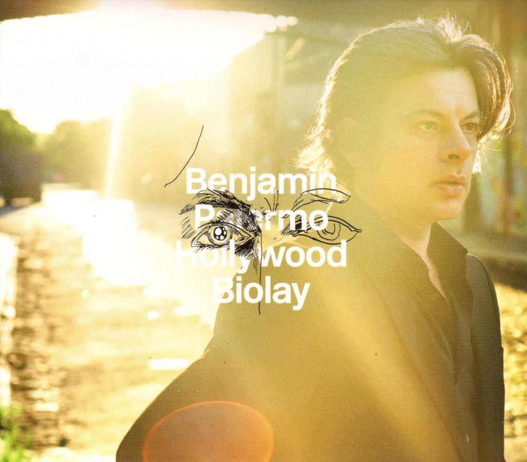 Benjamin Biolay déchire l'espace temps salle pleyel