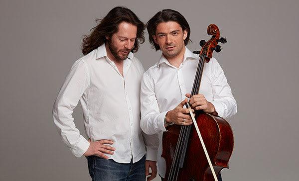 [Live-Report] Gauthier Capuçon et Frank Braley éthérés dans les sonates de Beethoven à la Philharmonie