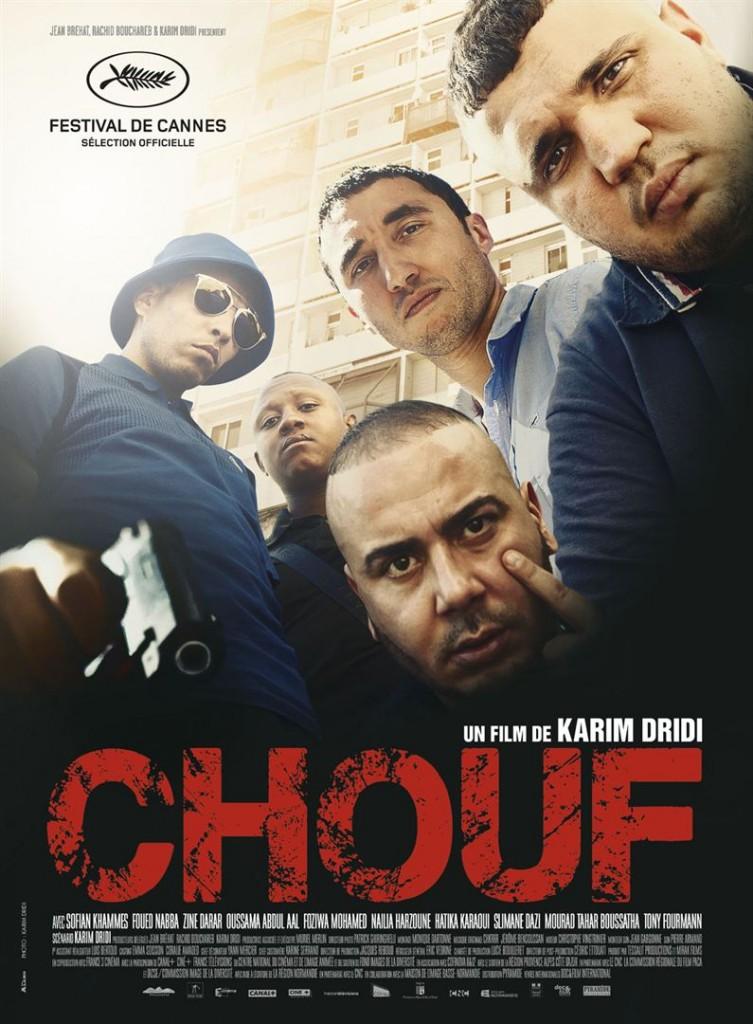 [Critique] du film « Chouf » Western social dans les quartiers marseillais