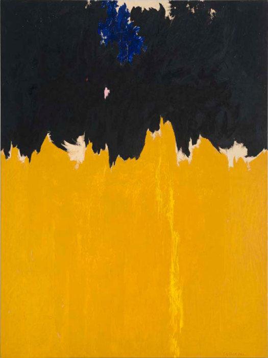 [Londres] Immense rétrospective sur l'Expressionnisme Abstrait à la Royal Academy
