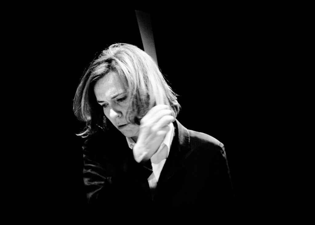 Laurence Equilbey, Insula Orchestra, Beethoven, extase pour spectateurs