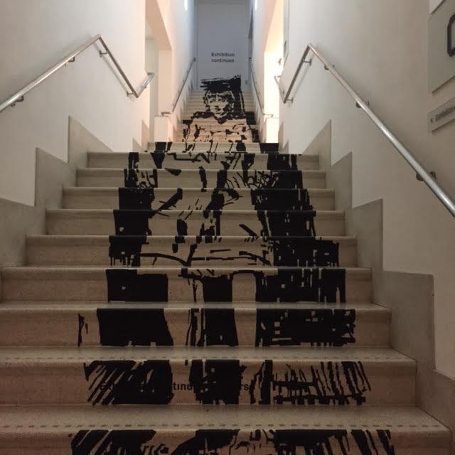 [Londres] 6 installations phares de William Kentridge à la Whitechapel Gallery