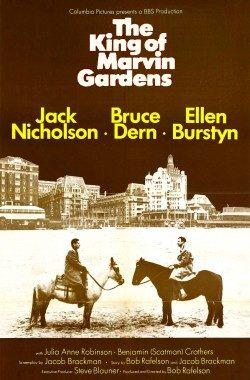 [Reprise] «The King of Marvin Gardens» : Jack Nicholson en spleen chez Bob Rafelson