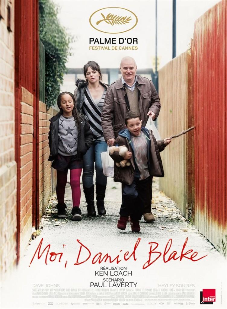 [Critique] du film « Moi, Daniel Blake » Plaidoyer de Ken loach pour le droit à la dignité